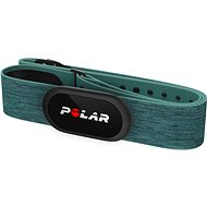 POLAR H10+ Chest Sensor TF, Turquoise, M-XXL