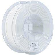 Polymaker PolyLite ABS bílá - Filament