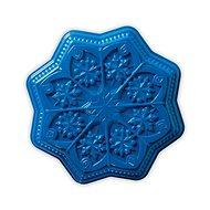 NW Frozen forma na shortbread vločky