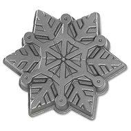 NW Forma sněhová vločka  5cup stříbrná