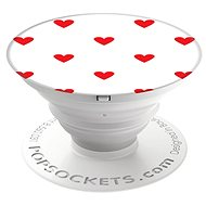 PopSockets Hearting - Držák