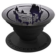 PopSockets MARVEL AVENGERS Thanos - Holder