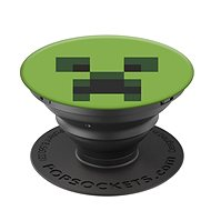 PopSockets MINECRAFT Creeper - Holder