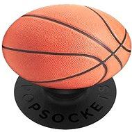 PopSockets PopGrip Gen.2, Basketball, basketbalový míč - Držák na mobilní telefon