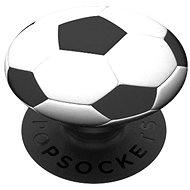 PopSockets PopGrip Gen.2, Soccer Ball, fotbalový míč - Držák na mobilní telefon