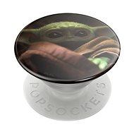 Držák na mobilní telefon PopSockets PopGrip Gen.2, STAR WARS, The Child (Baby Yoda)
