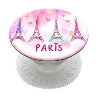 PopSockets PopGrip Gen.2 Paris Love - Holder