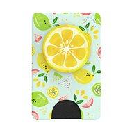 PopSockets PopWallet+ Fruit Salad - Držák na mobilní telefon