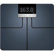 Garmin Index Black - Bathroom scales