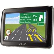 MIO Spirit 480 FULL EUROPE, 2 roky aktualizace map - GPS navigace