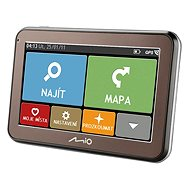 MIO Spirit 5670 Lifetime - GPS navigace