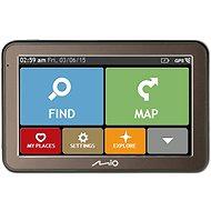 MIO Spirit 7670 Lifetime - GPS navigace