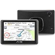 MIO Spirit 7700 Truck - GPS navigace