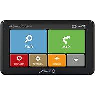 MIO Spirit 8670 Lifetime - GPS navigace