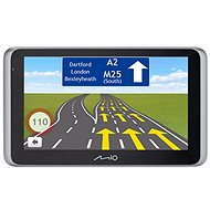 MIO MiVue Drive 55LM Lifetime - GPS navigace