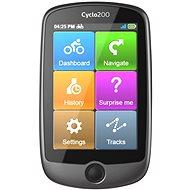 MIO Cyclo 200 - Cyklocomputer