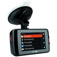 MIO MiVue 618 - Záznamová kamera do auta