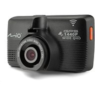 MIO MiVue 752 Dual - Záznamová kamera do auta