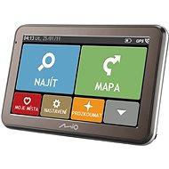 MIO Spirit 7100 Lifetime CZ / SK - GPS navigace