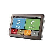 MIO Spirit 7100 Lifetime Europe - GPS navigace