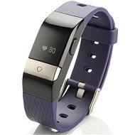 MiVia Essential 350 purple - Fitness náramek