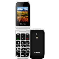 CPA Halo 13 Black - Mobile Phone