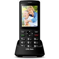 CPA Halo Plus Černý - Mobilní telefon