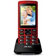 CPA Halo Plus Červený - Mobilní telefon