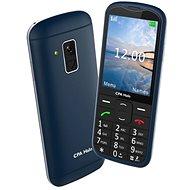 CPA Halo 18 Senior modrý - Mobilní telefon