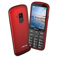 CPA Halo 18 Senior červený - Mobilní telefon