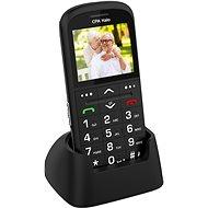 CPA Halo 11 Pro Senior černá - Mobilní telefon