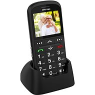 CPA Halo 11 Pro Senior Black - Mobile Phone