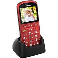 CPA Halo 11 Pro Senior červená - Mobilní telefon