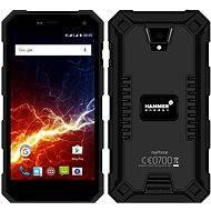 MyPhone Hammer Energy LTE černý - Mobilní telefon