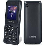 MyPhone 3320 černý - Mobilní telefon
