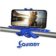 """CELLY Squiddy pro telefony do 6.2"""" modrý - Držák na mobilní telefon"""