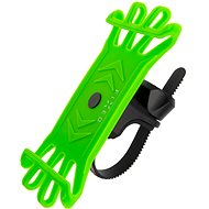 FIXED Bikee lime - Mobile Phone Holder