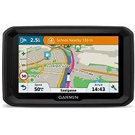 Garmin dezl 580T-D Lifetime Europe45 - GPS navigace
