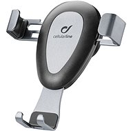 Cellularline Handy Wing Pro Black - Car Holder