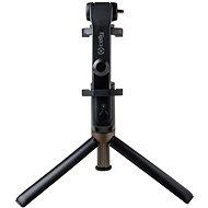 CELLY Propod černá - Selfie tyč