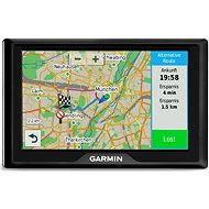 Garmin Drive 50T Lifetime Europe 45 - GPS navigace