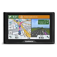 Garmin Drive 51S Lifetime Europe 45 Plus - GPS navigace