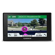 Garmin DriveAssist 51T-D Lifetime Europe 45 - GPS navigace