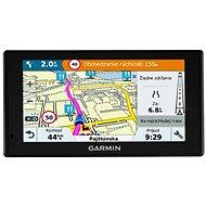 Garmin DriveSmart 60 Lifetime Europe 45 - GPS navigace