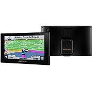 Garmin DriveSmart 50 Lifetime Europe 45 - GPS navigace