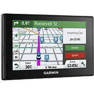 Garmin DriveSmart 60T-D Lifetime Europe 20 - GPS navigace