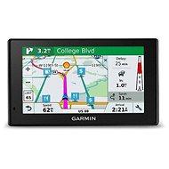 Garmin DriveSmart 51T-D Lifetime Europe 45 - GPS navigace