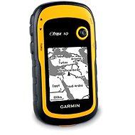 Garmin eTrex 10 - Ruční GPS navigace
