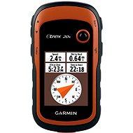 Garmin eTrex 20x (východní Evropa) - Ruční GPS navigace
