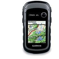 Garmin eTrex 30x (západní Evropa) - Ruční GPS navigace